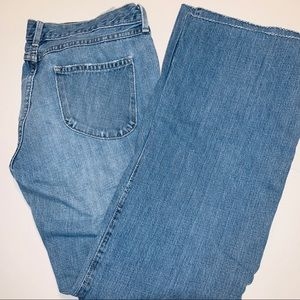 Polo brand Whitney Destructed Jeans